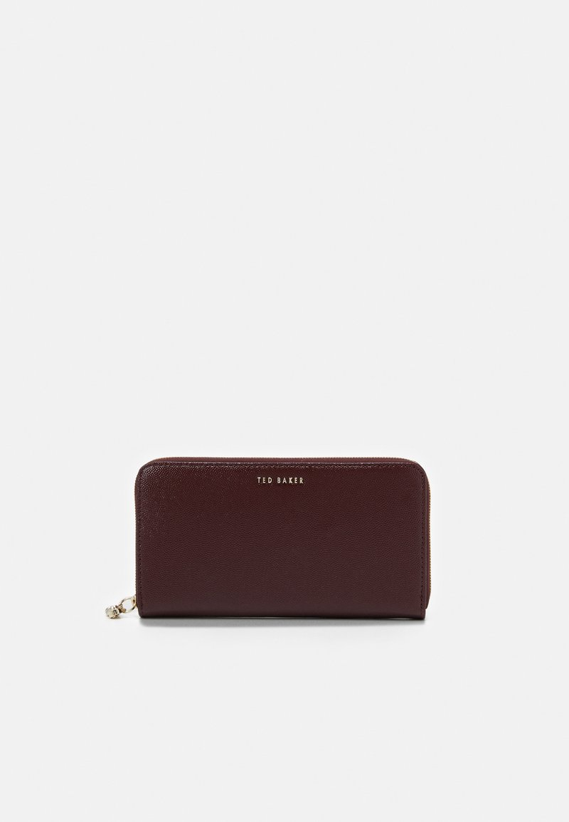 Ted Baker - OOLLIVE CHARM ZIP AROUND MATINEE - Wallet - purple