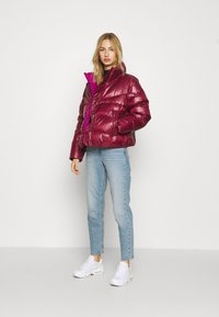 Nike Sportswear - Down jacket - bordeaux - 1