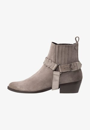 CARTER CHELSEA BOOT - Classic ankle boots - grey