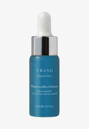 BRIGHTENING BLUE OIL SERUM - Siero - -