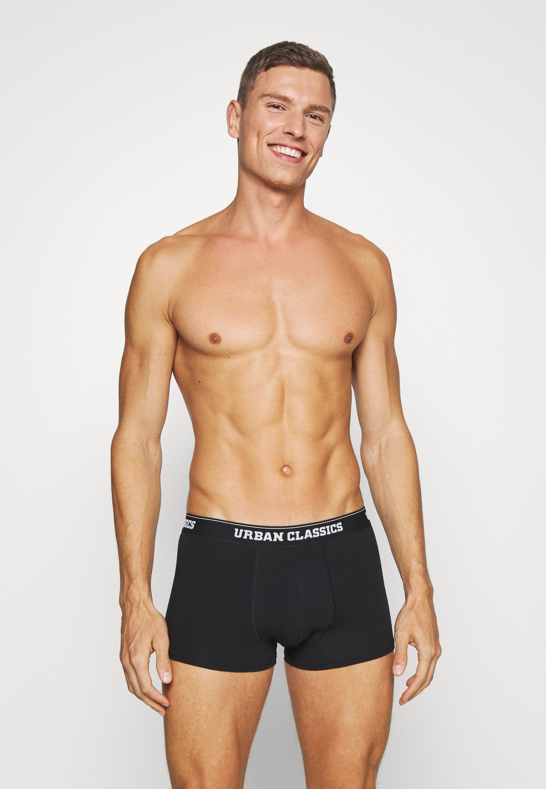 Uomo BOXER SHORTS 3 PACK - Culotte