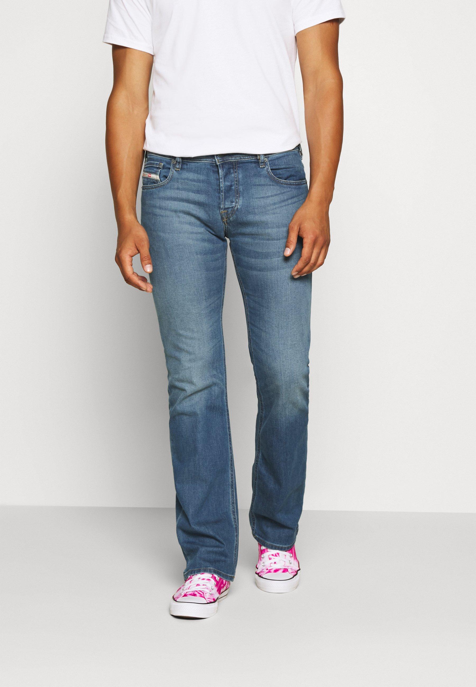 Herren ZATINY-X - Jeans Bootcut