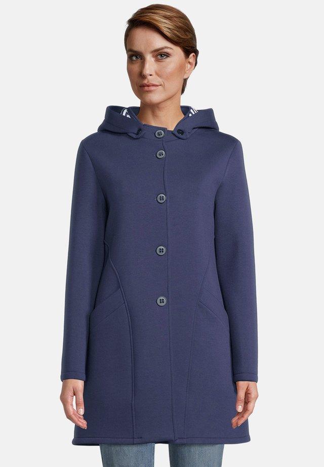 Light jacket - mittelblau