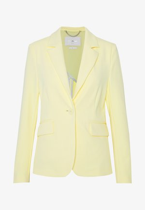 Blazer - light lemon