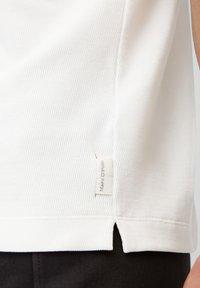 Marc O'Polo - SHORT SLEEVE - Polo shirt - white - 3