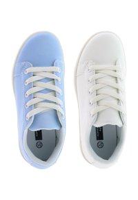Schuhe-Trentasette - UV-FARBWECHSEL - Trainers - blau - 3
