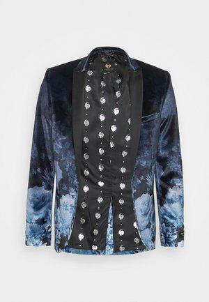 SIXX - Suit jacket - navy