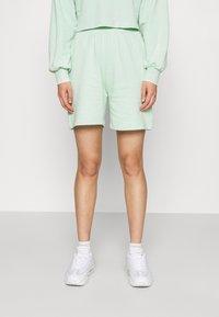 Gina Tricot - NORA - Shorts - gossamer green - 0