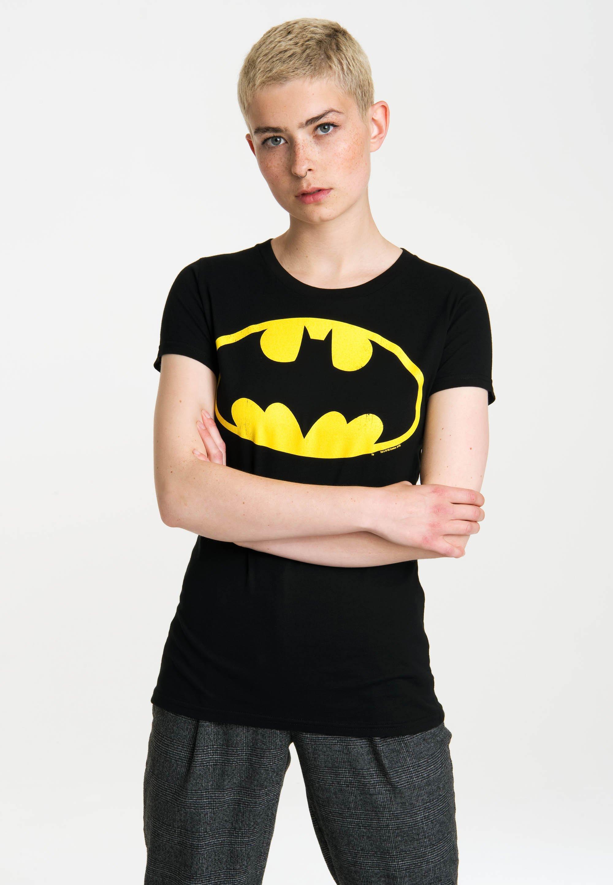 Damen BATMAN - T-Shirt print
