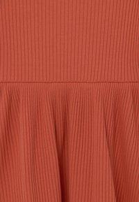 Mainio - REEF  - Jersey dress - autumn glaze - 2