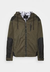 Be Edgy - LEANDER - Light jacket - khaki - 0