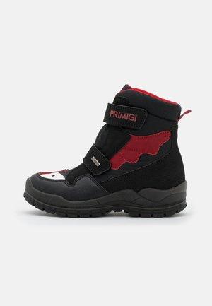 Žieminiai batai - nero