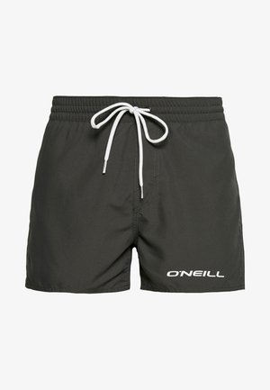 SUN&SEA - Swimming shorts - asphalt