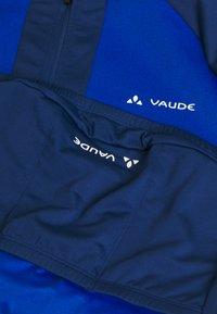 Vaude - MENS MATERA TRICOT - Langarmshirt - signal blue - 2