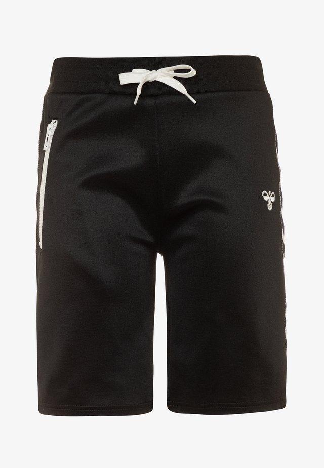 HMLNEYMAR  - Pantalon de survêtement - black