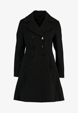 DALE COAT - Frakker / klassisk frakker - black