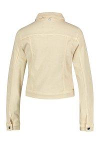 Rich & Royal - Denim jacket - sand - 3