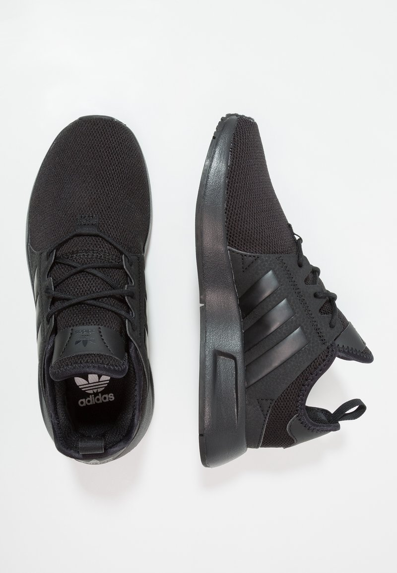 adidas Originals - X_PLR - Sneakers laag - core black