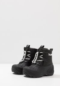 Hummel - ICICLE LOW - Snowboots  - black - 3