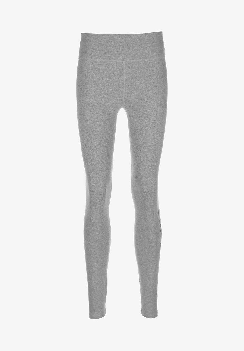 Converse - WORDMARK - Legging - vintage grey heather