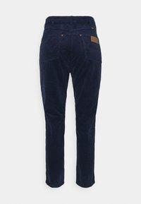 Wrangler - Trousers - ink - 1