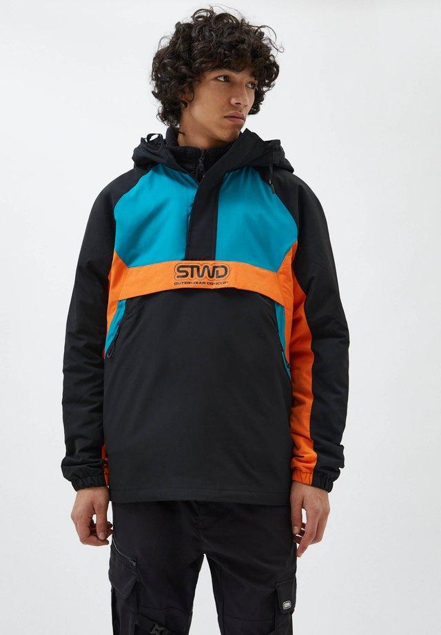 Giacca invernale - orange