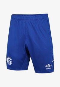 Umbro - Sports shorts - blau - 0