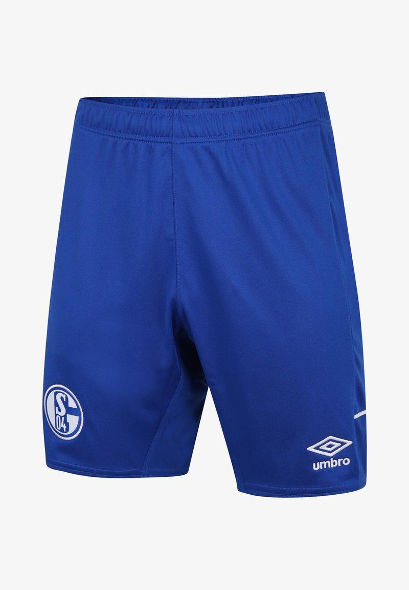 Umbro - Sports shorts - blau