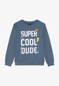 Tiffosi - PACO - Sweater - blue - 3
