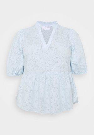 SLFPERNIL - Print T-shirt - arctic ice