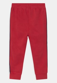 OVS - 2 PACK - Broek - tango red/forest biome - 1