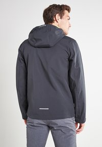 Icepeak - BIGGS - Soft shell jacket - grau - 2