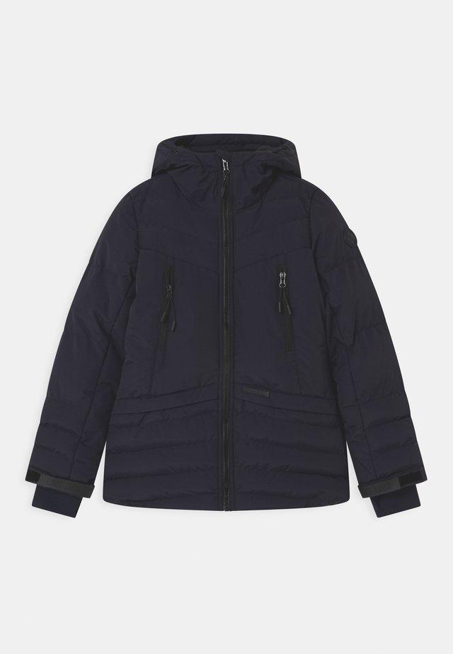 NAVARA  - Winter jacket - navy