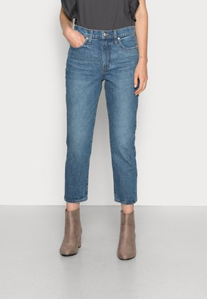CLASSIC STRAIGHT - Straight leg jeans - corson
