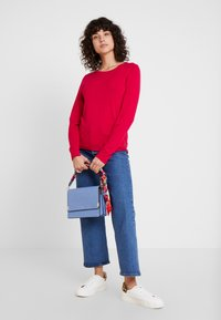 Esprit - Sweter - red - 1
