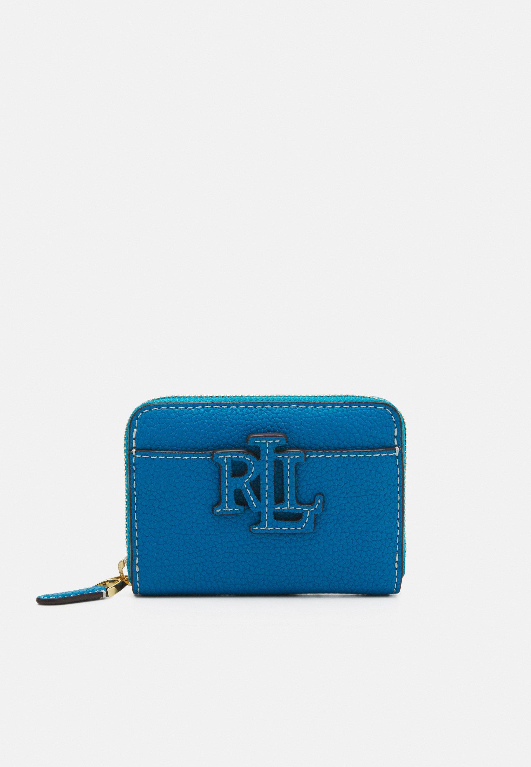Women LOGO ZIP WALLET SMALL - Wallet