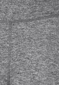 Cotton On Body - SO PEACHY - Leggings - black marle - 6
