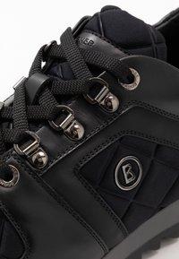 Bogner - SEATTLE - Trainers - black - 5