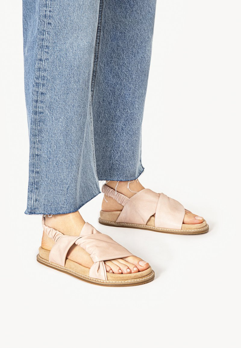 Inuovo - Sandals - blush blh