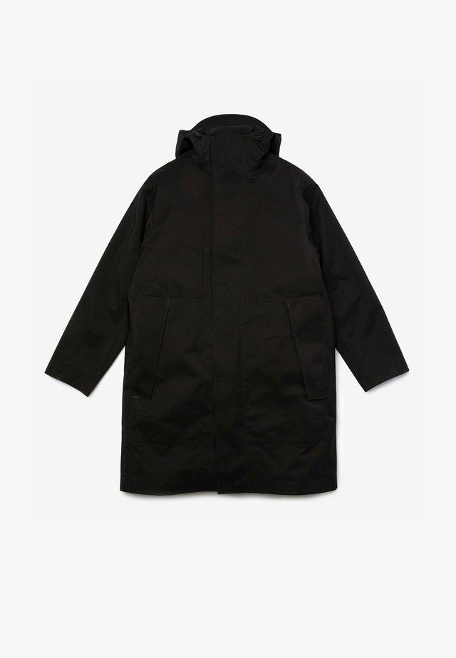 BH1987 - Veste d'hiver - noir / noir