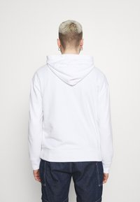 Hollister Co. - Sweatshirt - white solid - 2