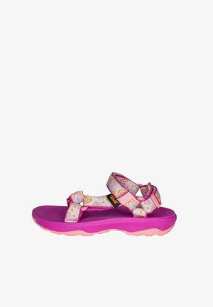 HURRICANE XLT 2 UNISEX - Walking sandals - arc birch