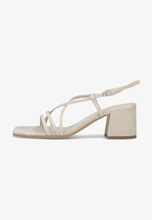 POLLY - Sandals - beige