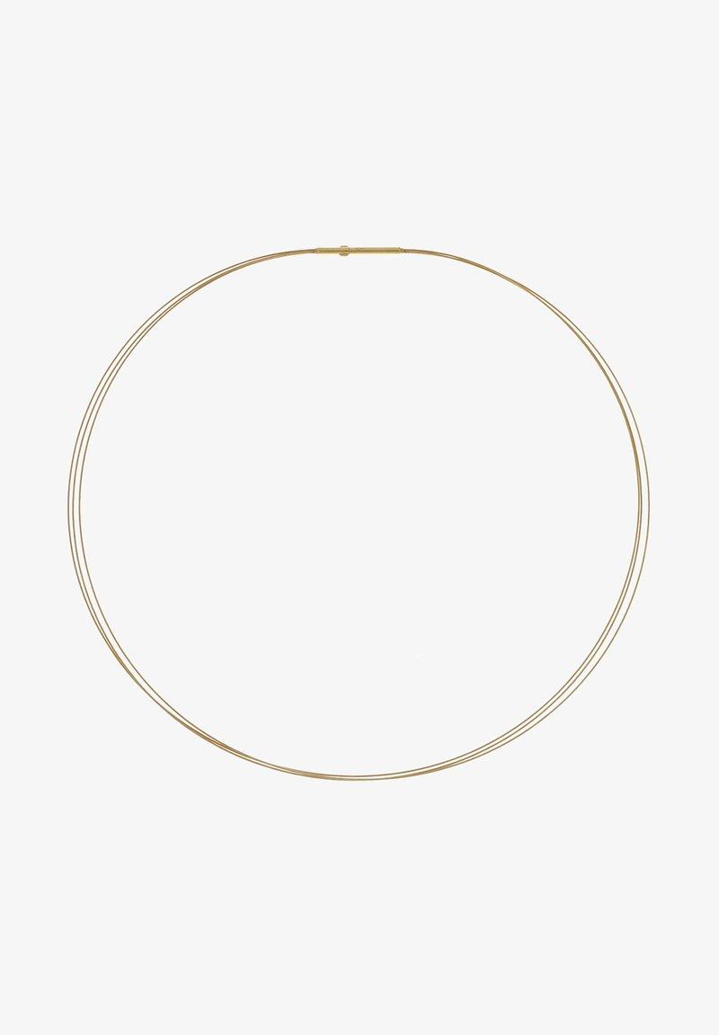 Xen - Necklace - gold