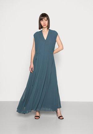 WALA LONG DRESS - Occasion wear - orion blue