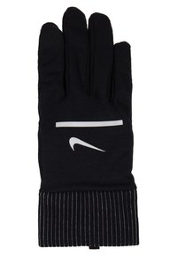 Nike Performance - SPHERE RUNNING GLOVES 2.0 - Guantes - black/silver - 4