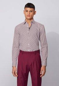 BOSS - JANGO - Shirt - purple - 0