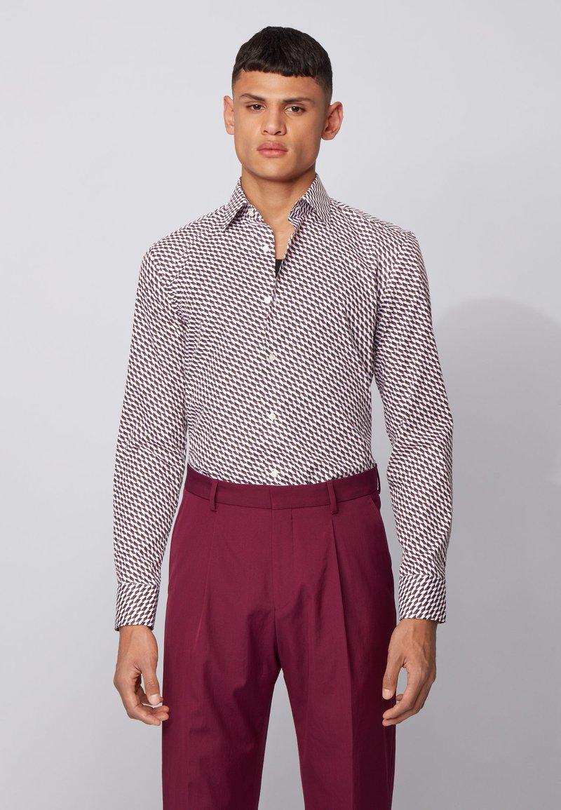 BOSS - JANGO - Shirt - purple