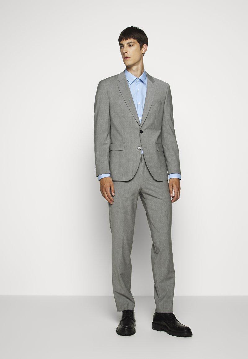 HUGO - JEFFERY SIMMONS - Anzug - grey
