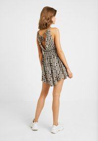 Free People - MID SUMMERS DAY - Day dress - ivory combo - 2